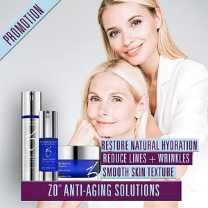 ZO Skin Health KAMPANJE!Wrinkle + Texture Repair