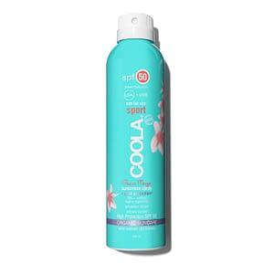 Solbeskyttelse - Spray