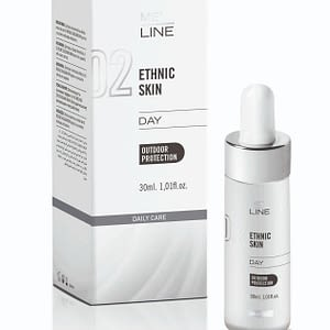 MeLine Ethnic Skin Day