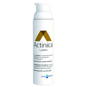 Actinica Lotion SPF 50+