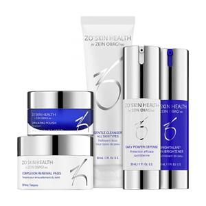 ZO Skin Health Skin Brightening Program KIT