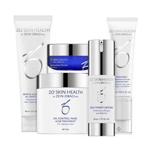 ZO Skin Health Skin Normalizing System Kit