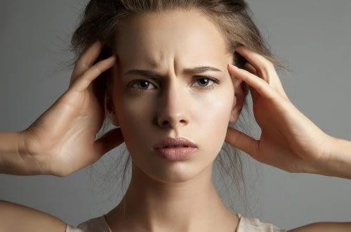 Behandling med Botox/ toksin